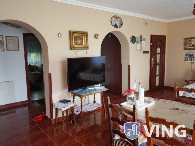 Gyálon a Pesti út közelében 92 nm -es családi ház eladó