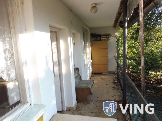Azonnali lakhatásra alkalmaz zártkerti ingatlan