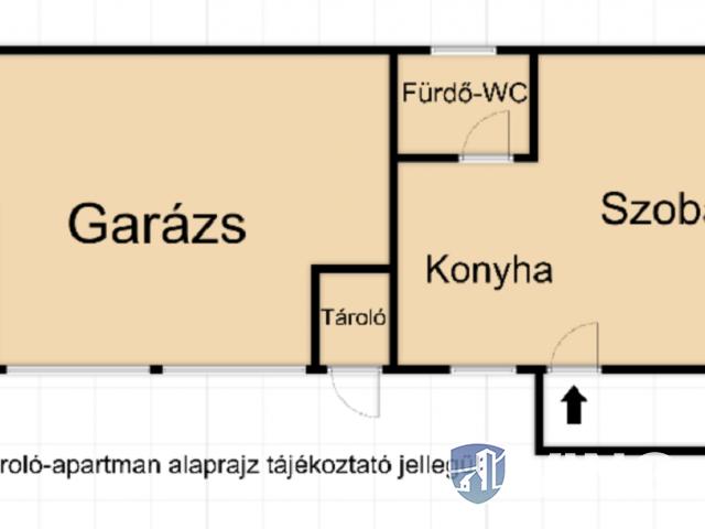 Algyői 2-3 generációs családi ház