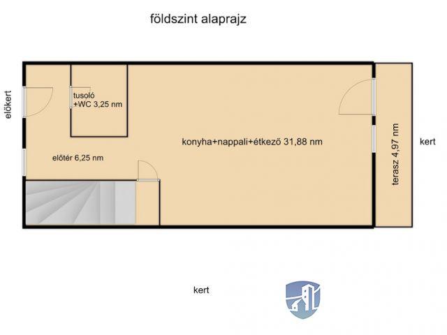 Álmodja meg otthonát Békéscsaba belvárosában!