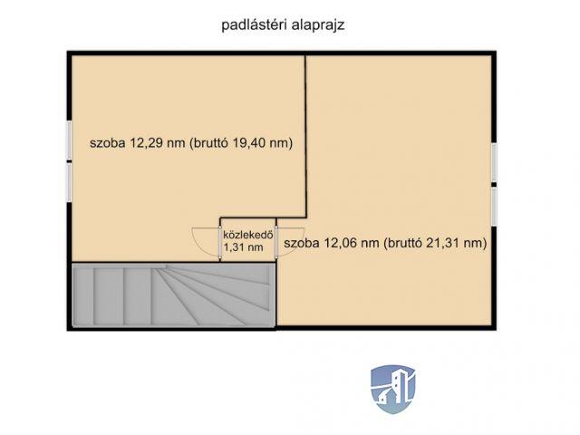 Új építésű, különálló sorház Békéscsabán!
