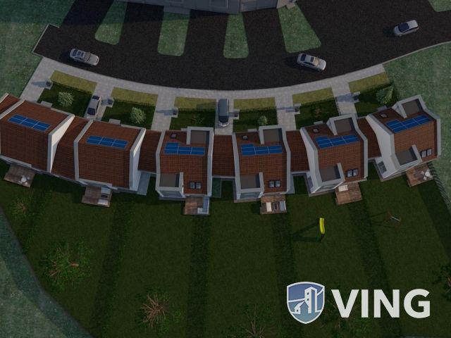 2022-ben elkészülő lakások magas műszaki tartalommal