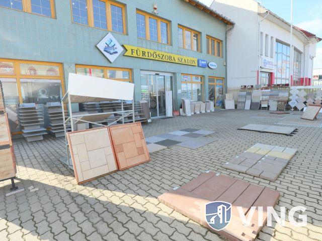 Szegeden frekventált helyen működő Ipartelep Eladó!