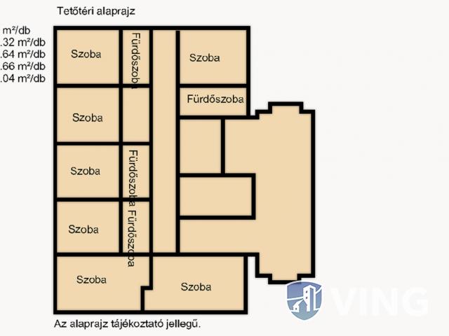 Berendezve, Szálloda-Hotel-Panzió Gazdagréten Eladó!