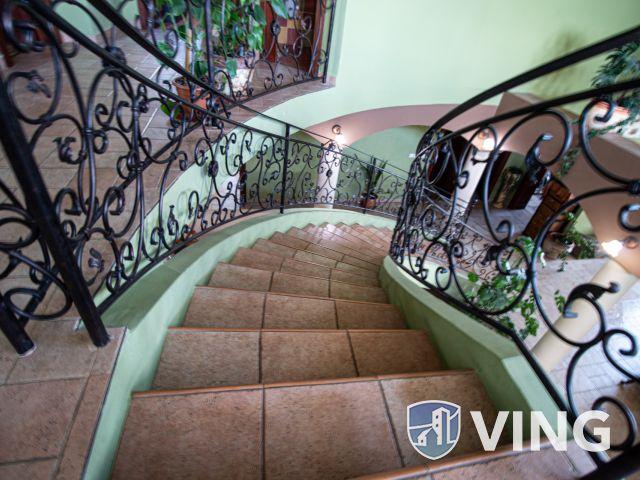Mediterrán életérzés, Toscana-i hangulat