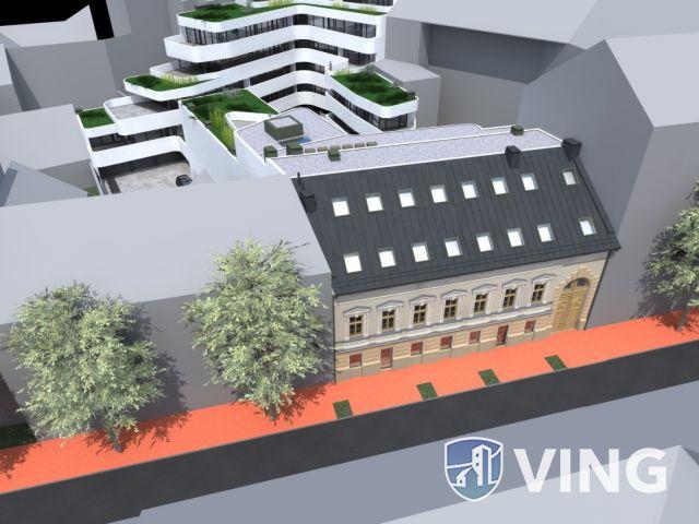 Új építésű belvárosi, az Anna Kút közelében!