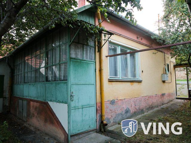 2 ház 1 áráért!
