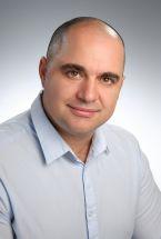 Csányi Gergely