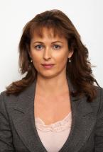 Gombos Krisztina