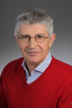 Mák István
