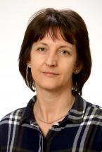 Keller Anita