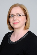 Kovácsné Szántó Marianna