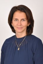 Bognárné Mizsák Anita